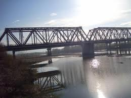 Сапёры-подрывники будут защищать мосты во время ледохода