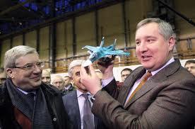 Дмитрий Рогозин намерен провести совещание