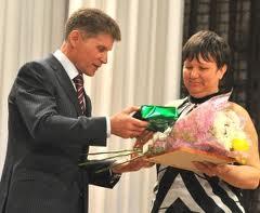Благовещенский конкурс «Лучший предприниматель города Благовещенска»