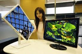 Новые находки компании Samsung