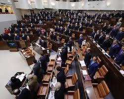 Доход Амурских сенаторов за прошлый год достиг пятидесяти миллионов рублей