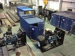 В сфере автомобилестроения и производства контейнеров присутствует недостаток кадров