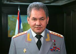 Благовещенск посетит министр обороны Сергей Шойгу