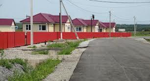 Дешевое жилье в Приамурье строит китайская компания