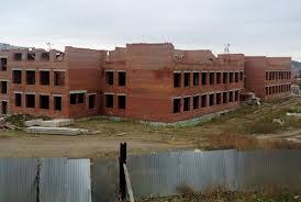 Родители добиваются строительства новой школы или сохранения старой