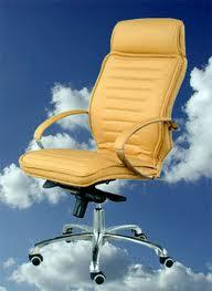Компьютерные кресла для здорового труда и отдыха