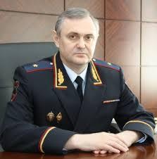 Зарплата за прошлый год начальника амурского управления МВД