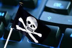 С августа месяца в России вступает в силу антипиратский закон