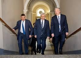 Круглый стол форума «Евразийская экономическая перспектива»