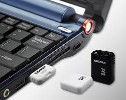 Миниатюрный USB 2,0 от Kingmax