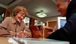 Условия получения кредита для пенсионеров