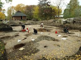 В Албазинском остроге снова начались раскопки