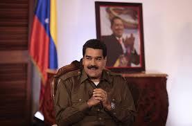 Венесуэльскую оппозицию назвали «наследниками Гитлера»