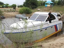 Житель из Свободного построил корабль