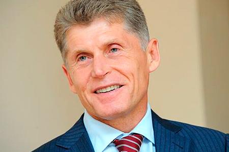 Губернатор Амурской области направился в Зейский район
