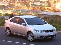 По мнению экспертов Ward's Ten Best Interiors, KIA Cerato – лучшая модель автомобиля