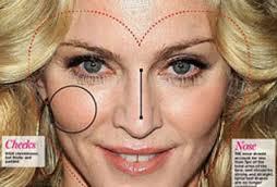 Мадонна подсчитала заработанные деньги