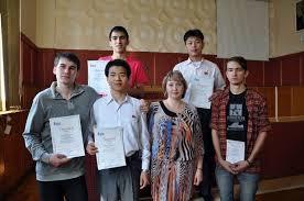 Мероприятия для студентов ДВФУ Благовещенска