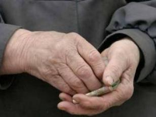 Пенсионеры пострадавших районов получили свои пенсии раньше срока