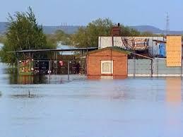 Специалисты  не исключают возможного второго подъёма воды в реке Уркан