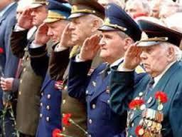 В текущем году повысят пенсии военным пенсионерам