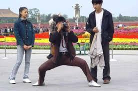 В Благовещенске зарегистрировано рекордное число китайских туристов за один день