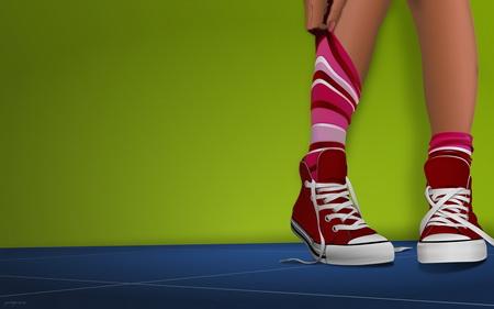 Учимся покупать обувь в интернете – определяем размер