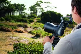 Цифровая камера от Leica