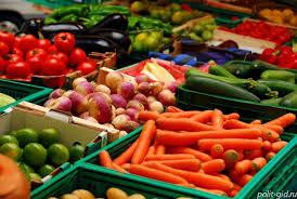 В Белогорске не рекомендуется покупать арбузы и дыни