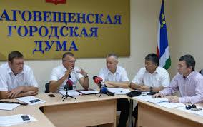 Комитет Благовещенской гордумы проголосовал за возвращение к выборам мэра