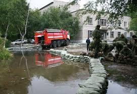 Пункты очистки воды в Амурской области