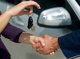 Проведены исследования популярности услуги проката автомобилей в России