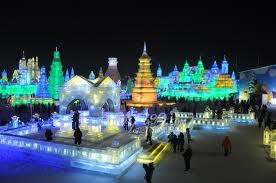В Хэйхэ состоялось торжественное открытие туристического форума