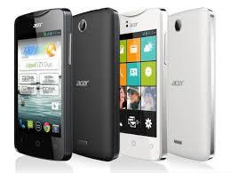 Премия для смартфона AcerLiquid Z3