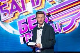 Благовещенец принял участие в Comedy Баттл «Без границ»