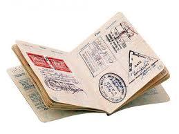 Китайская виза за 10 минут в аэропорту Хайлара