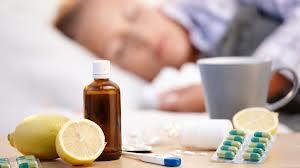 Россия готовится к увеличению заболеваемости гриппом