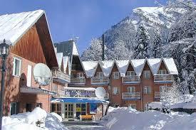 «Снежинка» может стать современной горнолыжной базой