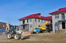Благовещенская семья не дает строить детский сад