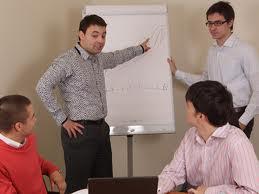 В Амурском госуниверситете студенты учатся бизнесу