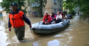 Интернет-опрос на тему наводнения