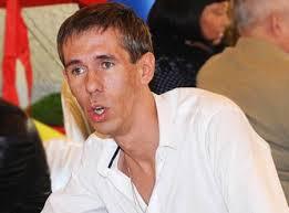 Актёр Панин устроил скандал в благовещенском развлекательном центре