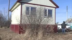 В Мазановском районе уже практически достроены новые дома для подтопленцев