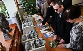 Благотворительная акция фонда «Петропавловск» и российского фонда культуры