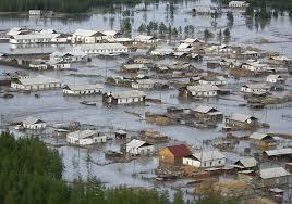Семья из Белогорья спасла жителей села, благодаря своему имуществу