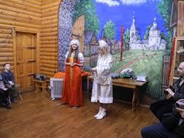 Новогодние программы учреждений культуры Благовещенска