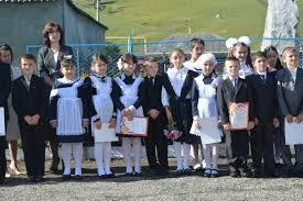 Жители Поярково выступают против объединения школ
