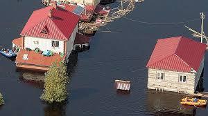 Подтопленцы из Тамбовки вернули губернатору компенсацию  10 тысяч рублей