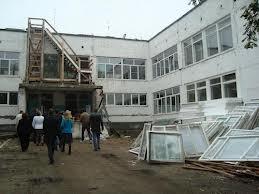 Благовещенская школа реконструируется в детский сад