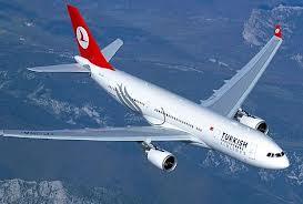 Лучшая авиакомпания для туристических агентств — Turkish Airlines